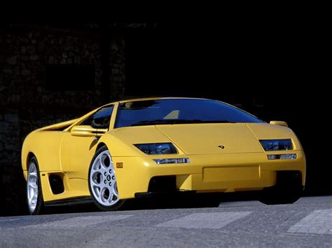 Auto Diablo by Hd Car Wallpapers Lamborghini Diablo