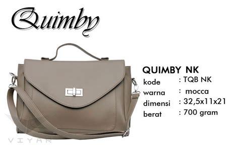 Tas Wanita Azzurra 593 07 tas clutch tas wanita terbaru murah quimby 2