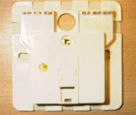 eircom master socket wiring diagram eircom wall socket