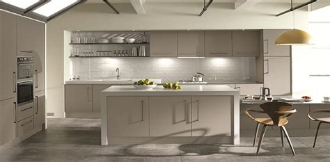 Kitchen Cabinet Fittings Accessories by Acrylic Made To Measure High Gloss Kitchen Doors From