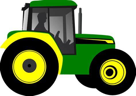 Clipart Of Tractors tractor clip at clker vector clip