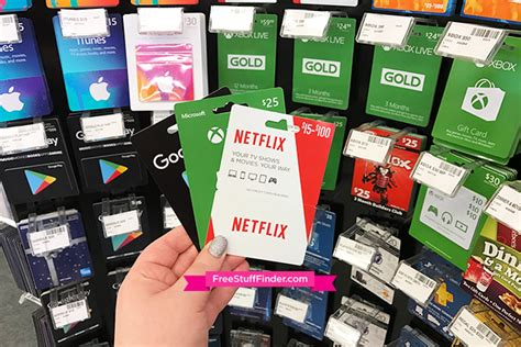 Netflix Gift Card Cvs - free stuff finder the best free stuff free sles freebies