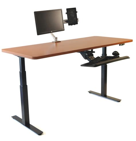 College Ergonomics Ergonomic Study Products For Students Height Adjust Desk