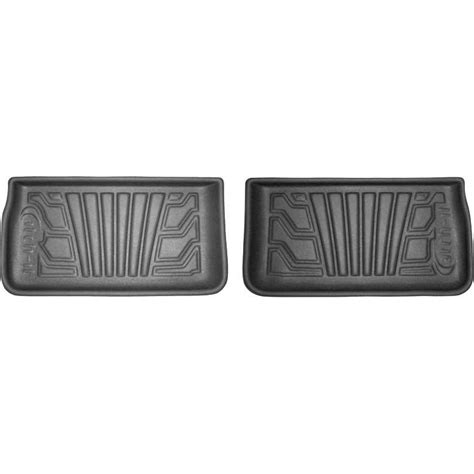 Floor Mats For Nissan Rogue by Lund Floor Mats New Gray For Nissan Rogue 2009 2013 383068