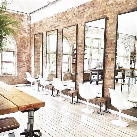 Salon Decor Ideas by 25 Best Ideas About Rustic Salon On Rustic