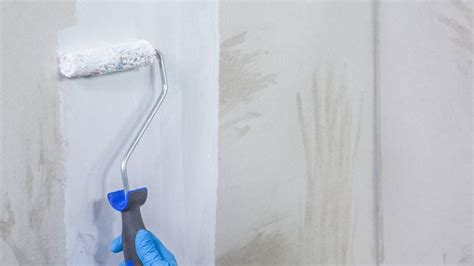 como quitar las manchas de la pared