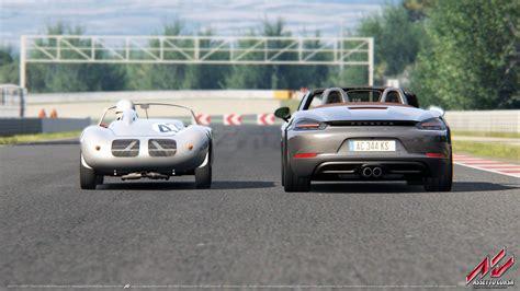 porsche 911 gt1 straãÿenversion assetto corsa porsche 911 gt1 assetto corsa