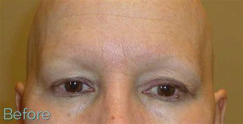 tattoo eyebrows for alopecia do you do 3d embroidery permanent makeup eyebrows