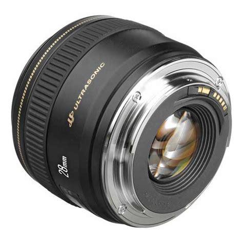 Canon Lens Ef 28mm F1 8 Usm canon ef 28mm f 1 8 usm harga dan spesifikasi