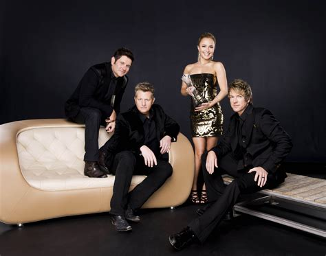 country music artists of the year 2012 rascal flatts and hayden panettiere to host quot cmt artists