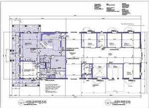 Barn Living Quarters Floor Plans by Low Cost Pole Barn With Living Quarters Joy Studio