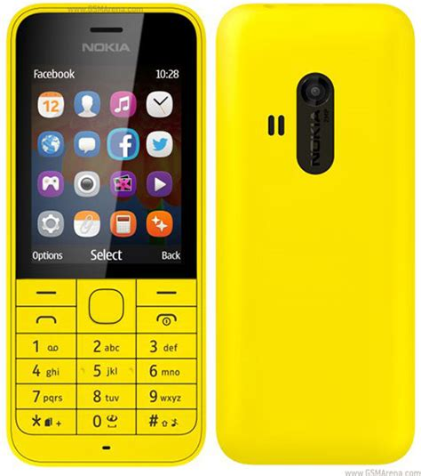 Lihat Hp Nokia 220 nokia 220 pictures official photos