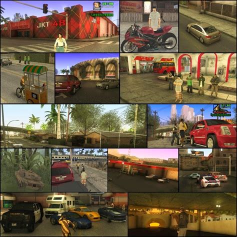 mod game ringan gta extreme indonesia full version mod san andreas