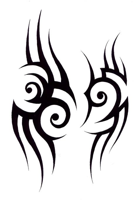 native tribal tattoo designs black tribal american design tattoos