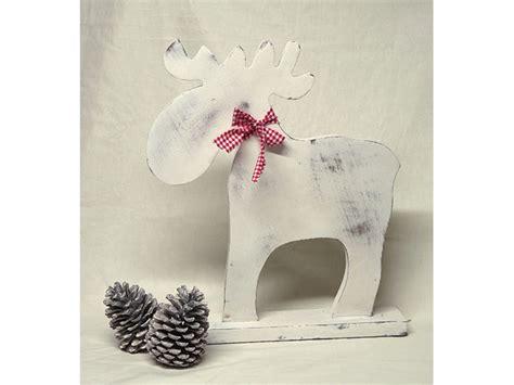 Weihnachtsdeko Shabby Chic by Kleiner Holzelch Im Shabby Chic Style