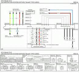 mazda 323 wiring diagram