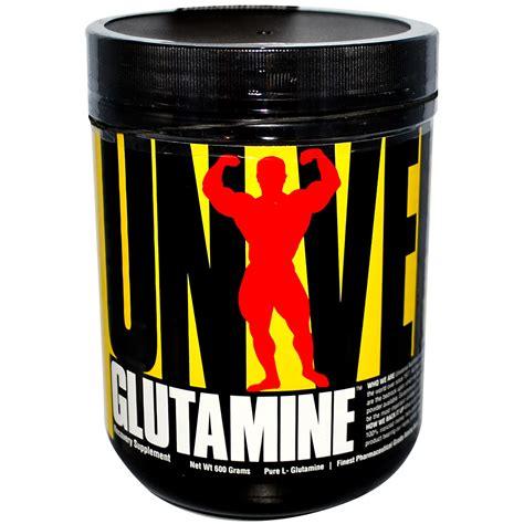 supplement glutamine glutamine