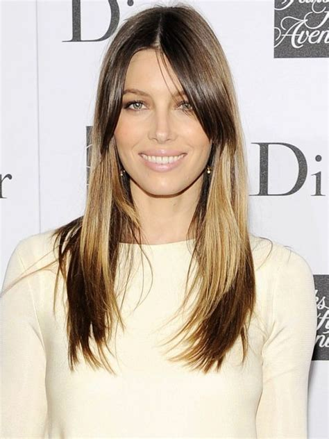 biel hair color will splashlights be the next big trend in hair colour