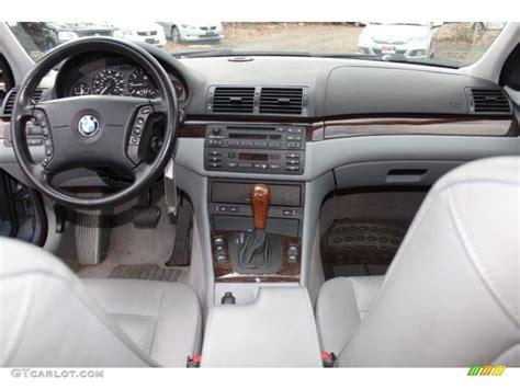 Bmw 323i 2000 Interior by 2000 Bmw 3 Series 323i Wagon Grey Dashboard Photo