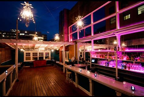 Roof Top Bars Dc by Cheers To On These Excellent Dc Rooftop Bars