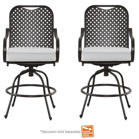 Hton Bay Chairs by Hton Bay Patio Chair Hton Bay Niles Park Sling Patio