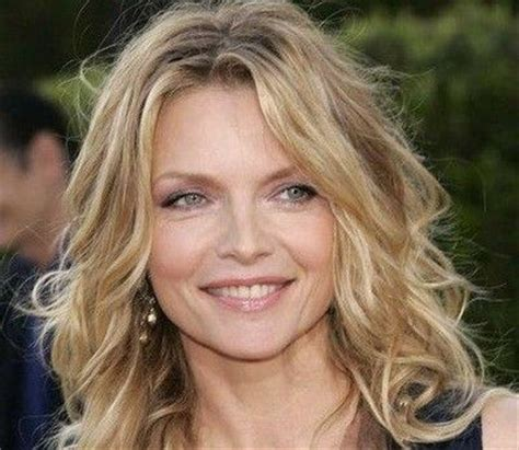 Michelle Pfeiffer Turns 54 Today April 29th