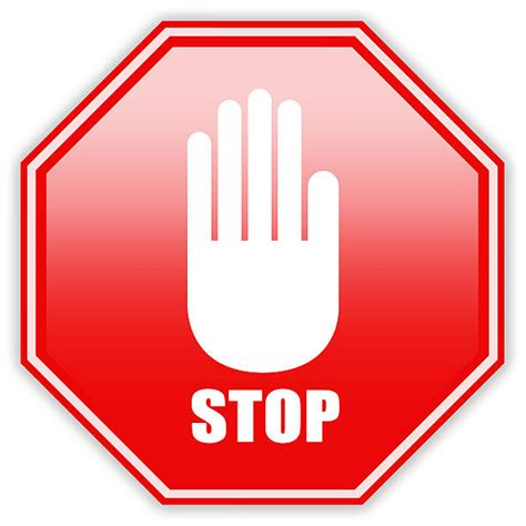 How To Make A Stop Sign Out Of Paper - stop sign pics collection 76