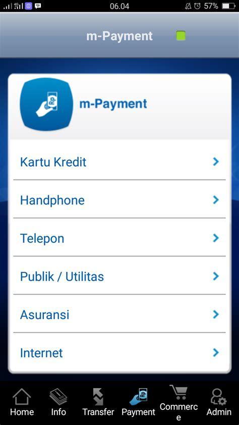 cara buka phisipon kartu as cara membayar tagihan kartu halo melalui m banking bca