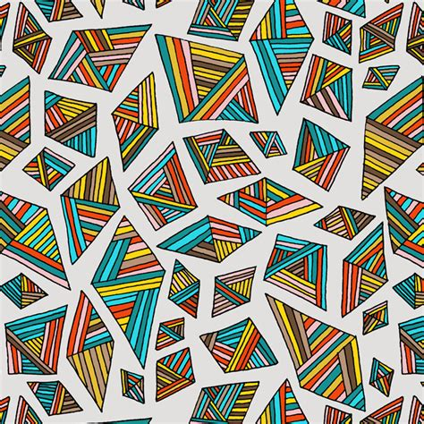Pattern Repeat Art | more repeat patterns today is going to be awesome today