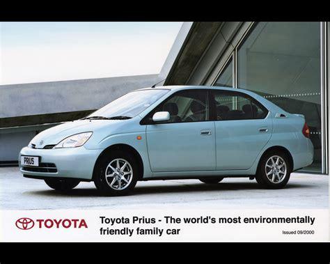 1997 Toyota Prius Toyota Prius Hybrid 1997 2009