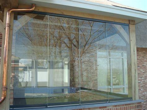 glaswand veranda schuifsysteem sunflex sf20 agaterras terrasoverkapping
