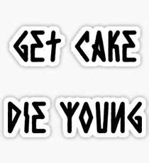 Lil Peep Stickers