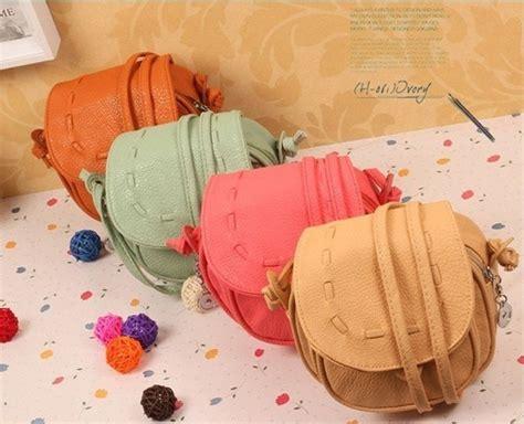 pattern for drum bag korea girls handmade musette drum leather bag pattern