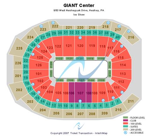 hershey center seating chart for disney on disney on tickets hershey disney on to