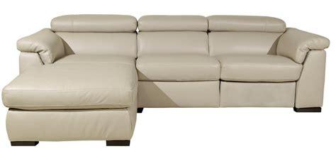 natuzzi leather power reclining sofa natuzzi editions tommaso power reclining sectional