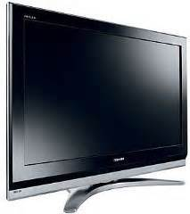 Tv Toshiba Mei toshiba 42wlt68 42 quot widescreen regza hd ready lcd tv with freeview black co uk tv