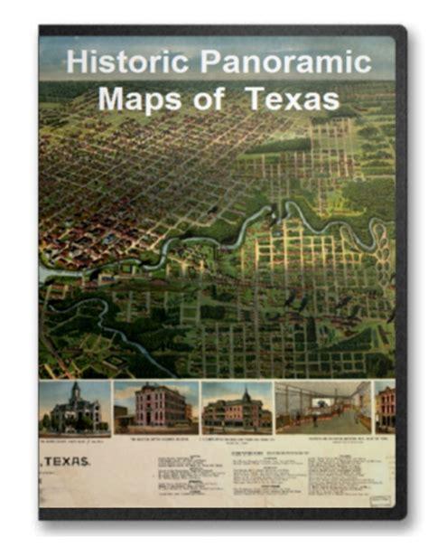 america map dvd version 10p 21 city panoramic maps on cd
