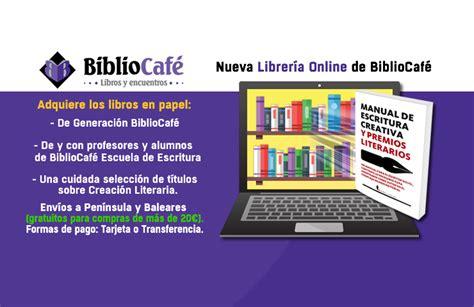 libreria on line librer 237 a de bibliocaf 233 bibliocaf 233