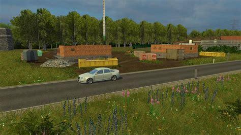 netherlands map fs 15 nederland map v1 for fs 15 mod