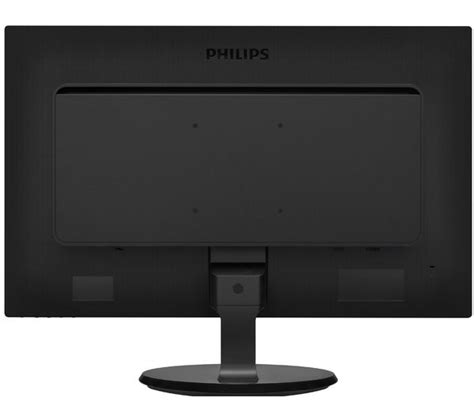 Led Monitor Philips philips 246v5lhab hd 24 quot led monitor deals pc world
