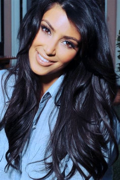 how to nail kim kardashians braids straight instylecom kim kardashian hair color fresh look celebrity hairstyles