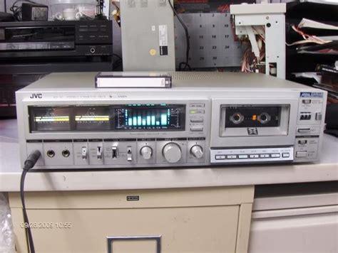 jvc cassette deck jvc cassette deck search kazetaky