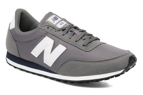 New Balance U410 by New Balance U410 Trainers In Grey At Sarenza Co Uk 159089