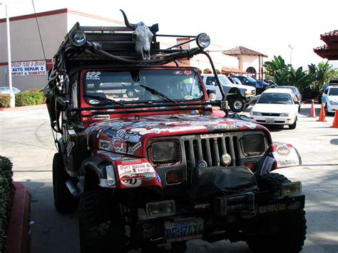 Pimped Out Jeeps Jeep Out 13 Flickr Photo