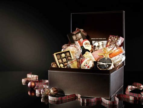 French Chateau Design 5 most luxurious christmas hampers in hong kong