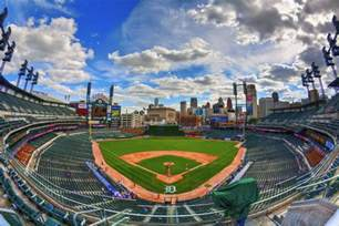 Jacks Patio Bar What To Eat At Comerica Park Home Of The Detroit Tigers