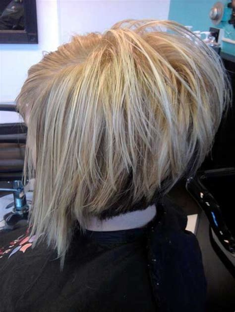 medium layer hair stacked 211 best hair cuts for fine hair images on pinterest new