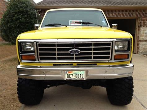 books about how cars work 1984 ford f250 seat position control sell used ford f250 4x4 1984 in mckinney texas united states for us 7 600 00