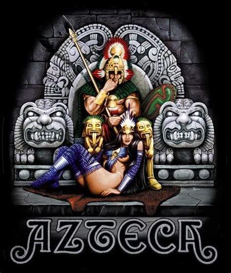Imagenes Homies Aztecas | aztec cool graphic