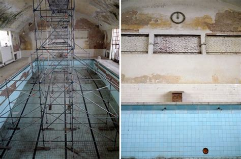 abandoned site fascinating photos of abandoned olympic sites around the